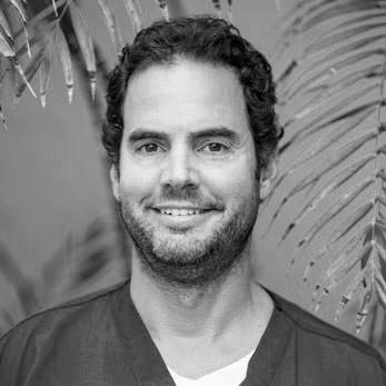 Dr. David Scott Thoman